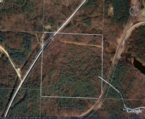 Heflin County Rd. 66 Site